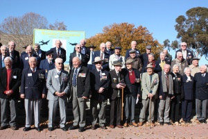 Veterans 2011 Photo 1